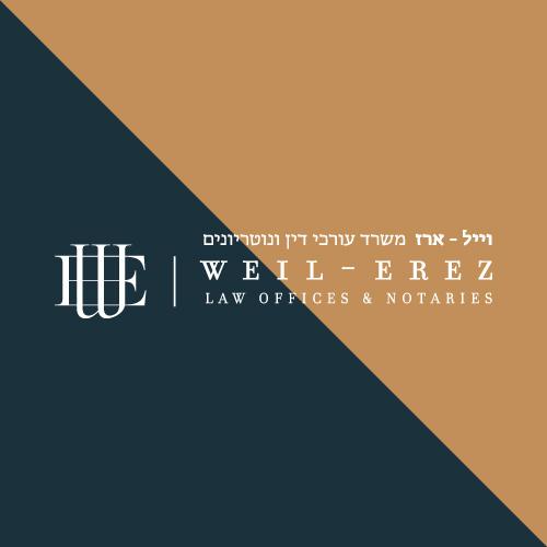 וייל- ארז, משרד עורכי דין ונוטריונים